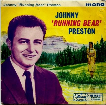 Johnny Preston (1939-2011)