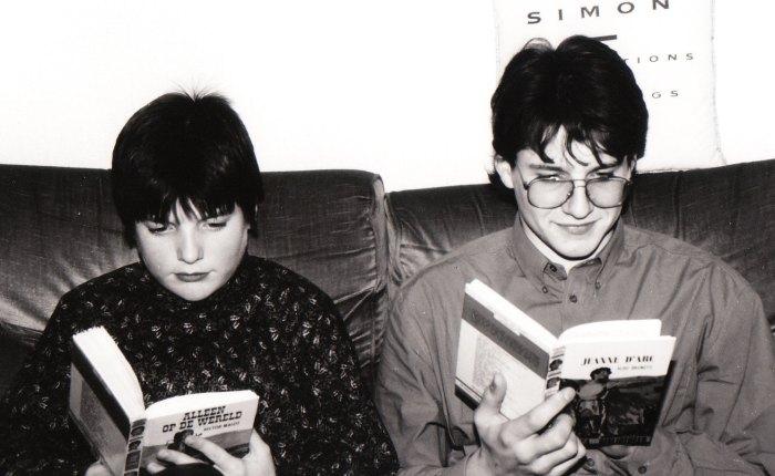 Dertig jaar geleden: het boek dat mijn oortjes deedgloeien