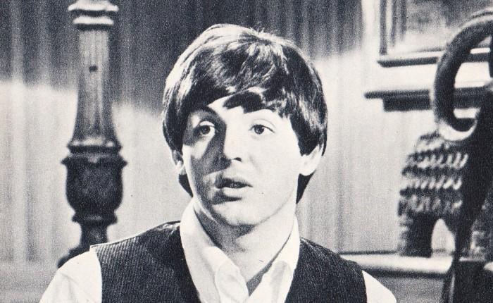 Vijftig jaar geleden: het einde van The Beatles (volgens PaulMcCartney)