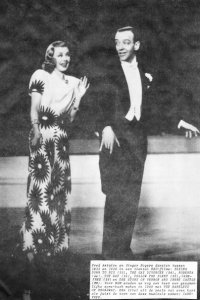 67 ginger rogers en fred astaire