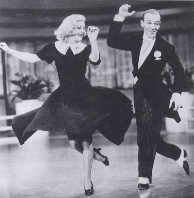 68 ginger rogers en fred astaire