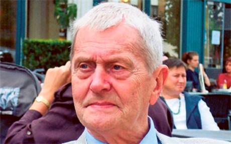 Willy de Bleser(1934-2010)