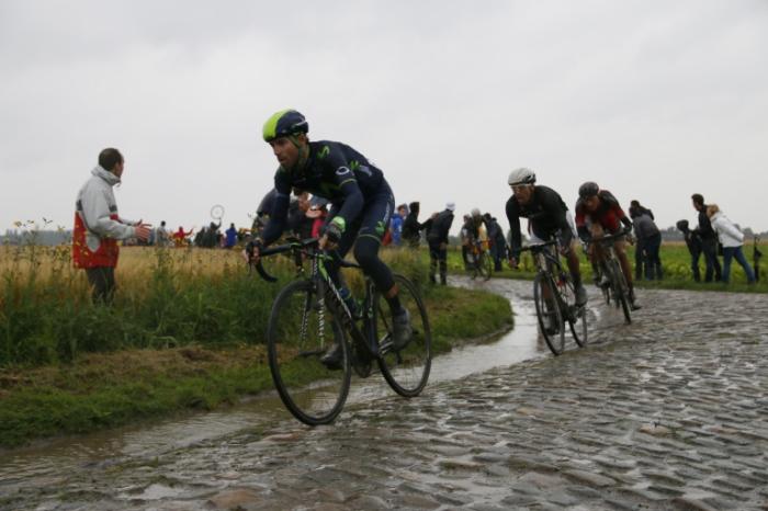 Alejandro Valverde wint de Route de l'Occitanie