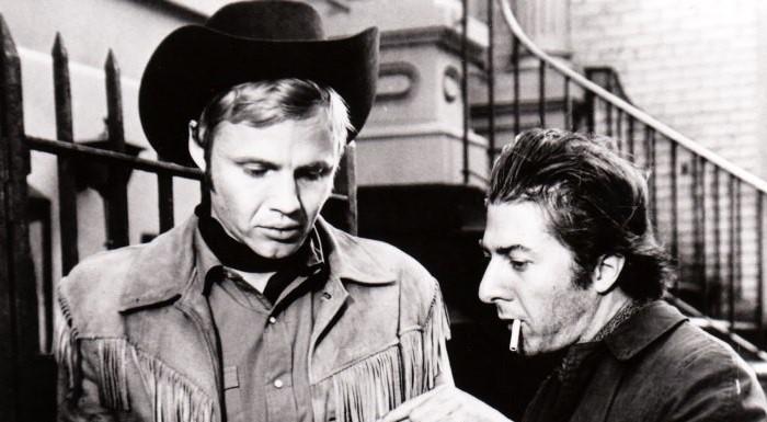 """Vijftig jaar geleden: """"Midnight Cowboy"""" grote winnaar bij deOscars"""