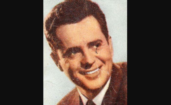 Larry Parks (1914-1975)