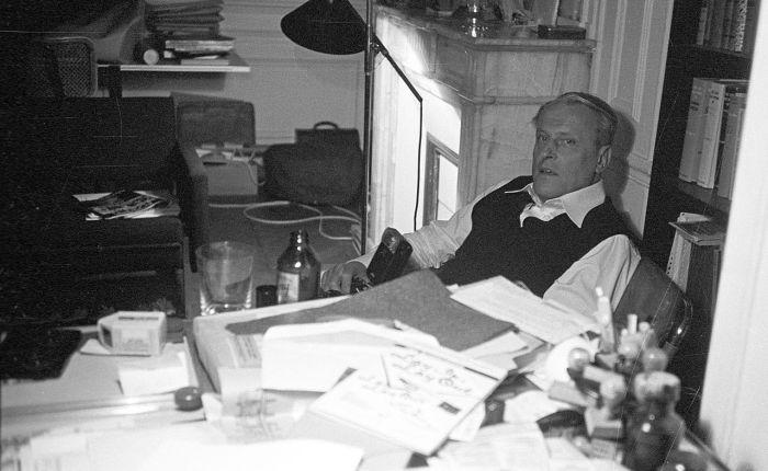 Willem Frederik Hermans(1921-1995)