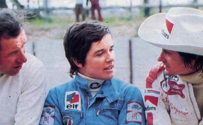 Lella Lombardi (1941-1992)