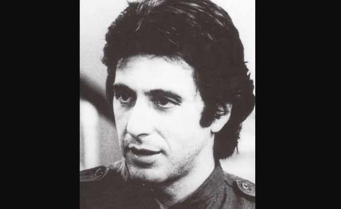 Al Pacino wordttachtig…