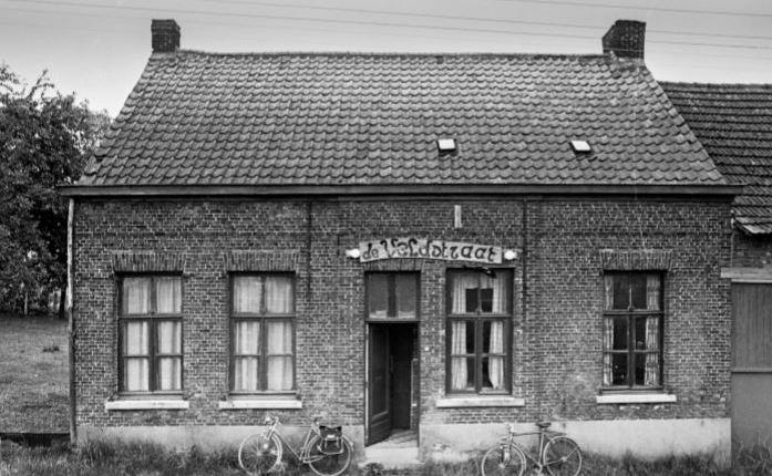 Voorstelling Jaarboek van het Gemeentemuseum van Temse met historiek van Jongerengroep deVeldstraat