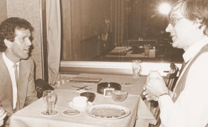 Vijftig jaar geleden: Roger De Vlaeminck wint Luik-Bastenaken-Luik…