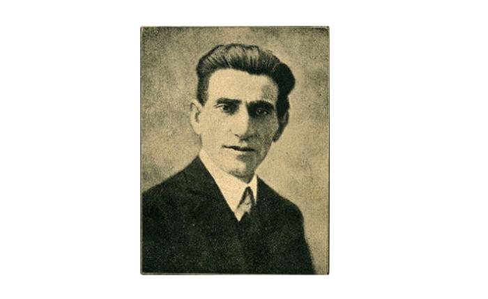 Panait Istrati (1884-1935)
