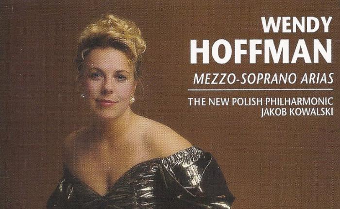 Wendy Hoffman wordtzestig…