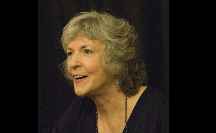 Sue Grafton (1940-2017)