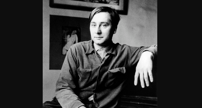 Alan Sillitoe (1928-2010)
