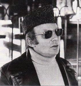Jef Geeraerts (1930-2015)