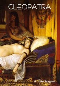 60 cleopatra door rider haggard