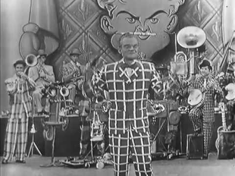 Spike Jones (1911-1965)
