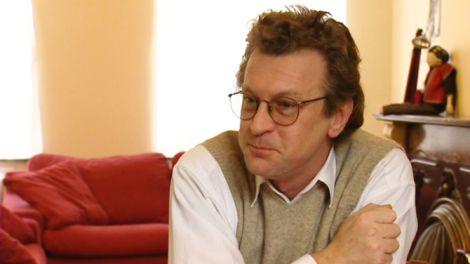 Koen Raes (1954-2011)