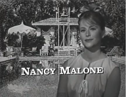 Nancy Malone (1935-2014)