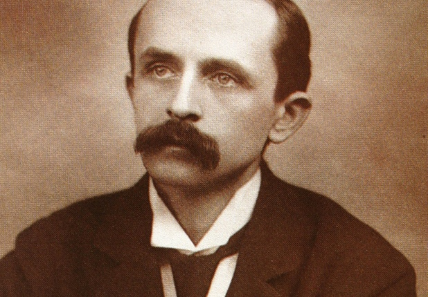James Matthew Barrie (1860-1937)