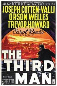 91 the third man