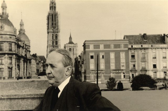 Willem Elsschot (1882-1960)