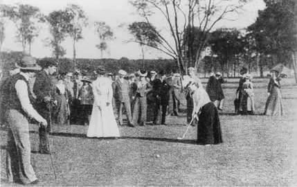 115 jaar geleden: de Olympische Spelen vanParijs
