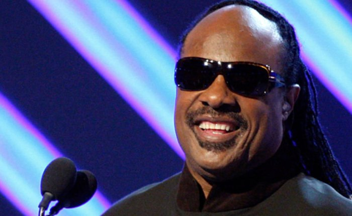 Stevie Wonder wordt zeventig…