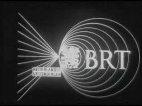 Zestig jaar geleden: NIR wordtBRT