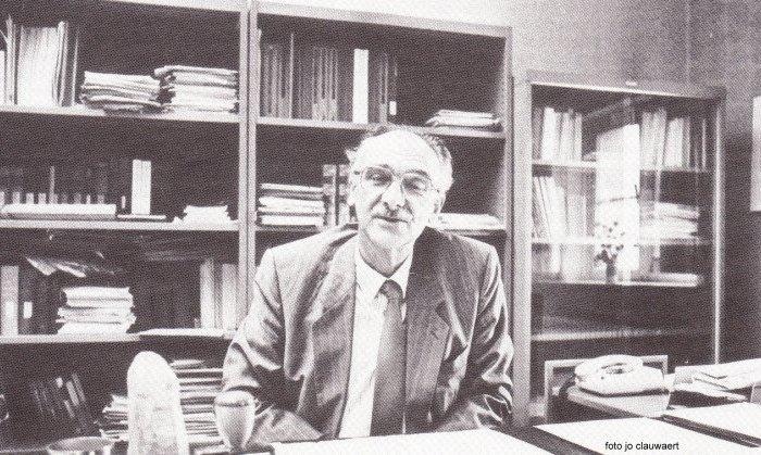 Alex Bolckmans (1923-1990)
