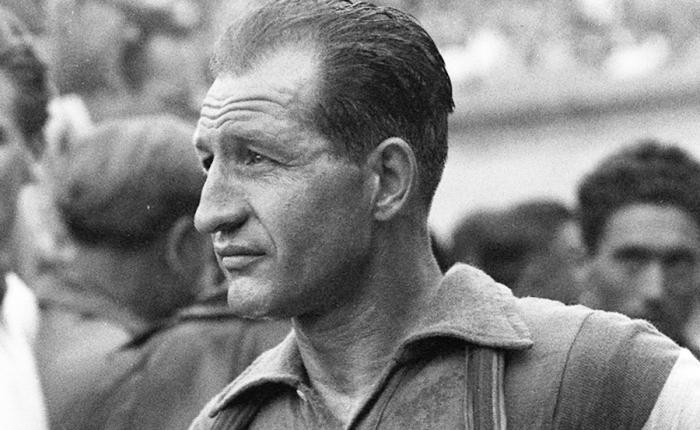 Gino Bartali (1914-2000)