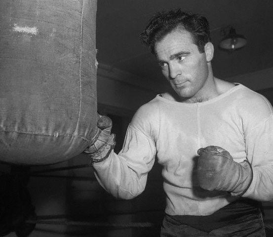 Marcel Cerdan (1916-1949)