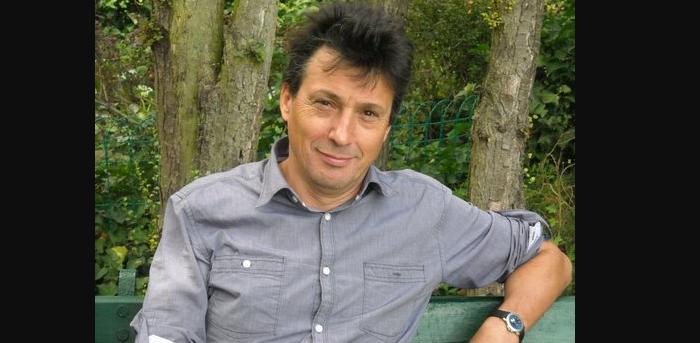 Johny van Tegenbos wordt65…