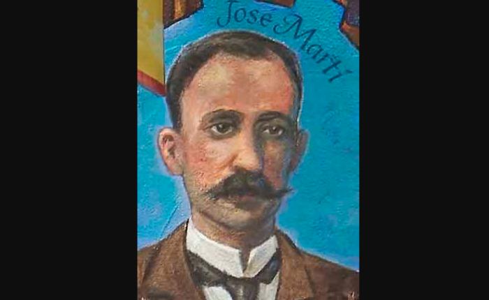 José Marti (1853-1895)