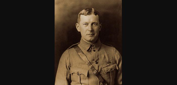 John McCrae (1872-1918)
