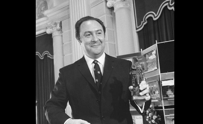 Jean-Pierre Rampal (1922-2000)