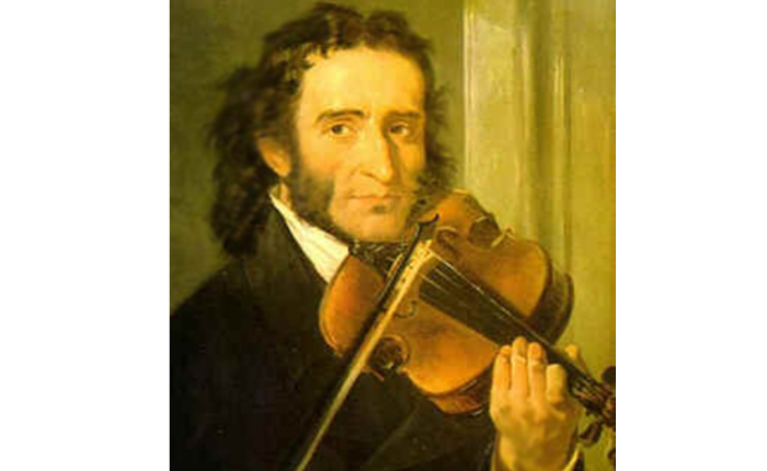 Nicola Paganini (1782-1840)