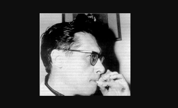 Roger van de Velde(1925-1970)