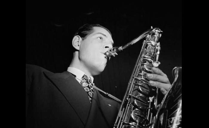 Tex Beneke (1914-2000)