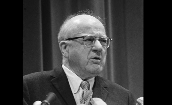 Avery Brundage (1887-1975)