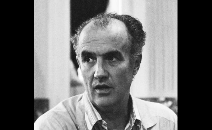 Luigi Nono (1924-1990)