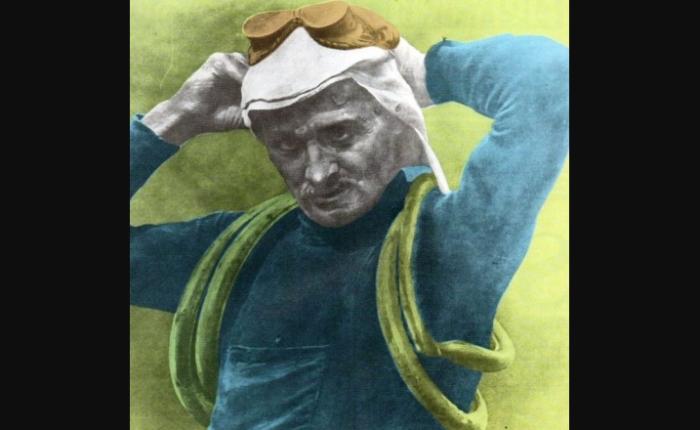 François Faber (1887-1915)
