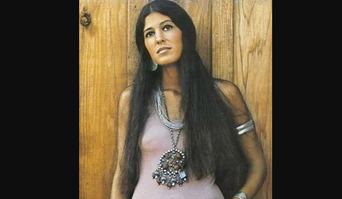 Rita Coolidge wordt 75…