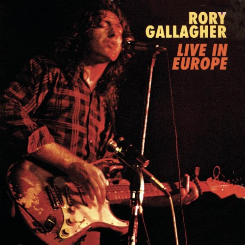 04 rory gallagher live in europe