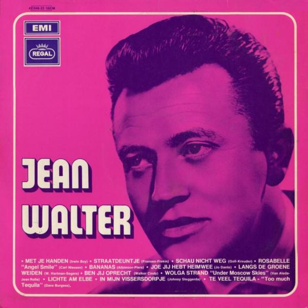 Jean Walter (1922-2014)