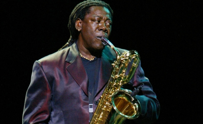 Clarence Clemons (1942-2011)
