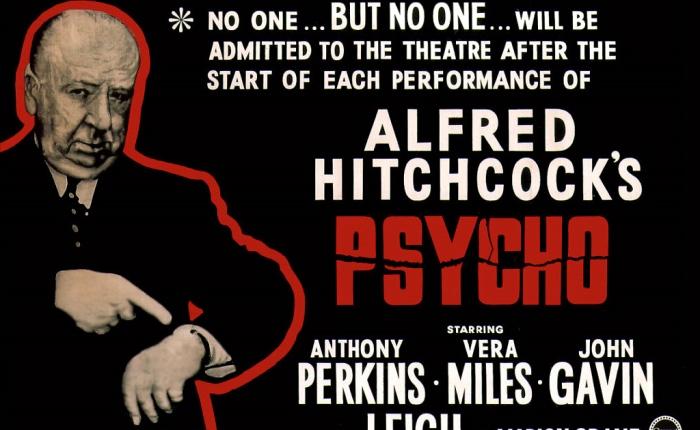 """Zestig jaar geleden: première van """"Psycho"""""""