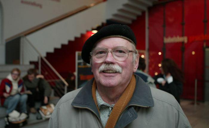 Lothar Warneke (1936-2005)