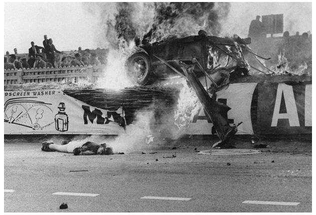 65 jaar geleden: 82 doden in LeMans