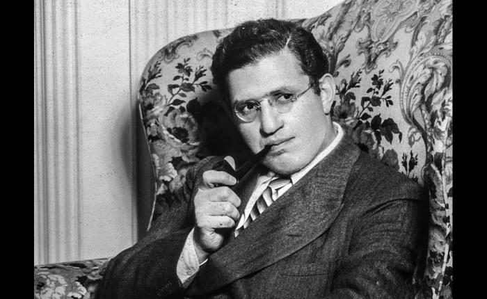 David O. Selznick(1902-1965)